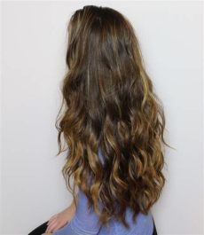 my experience with hair la vie review shop with kendallyn - Hair La Vie Shoo Canada