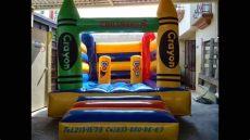 venta de inflables acuaticos mexico df venta de brincolines brincolines inflables en mexico www eurokids mx