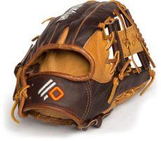 nokona baseball glove reviews 11 5 inch nokona alpha s1150 youth baseball glove
