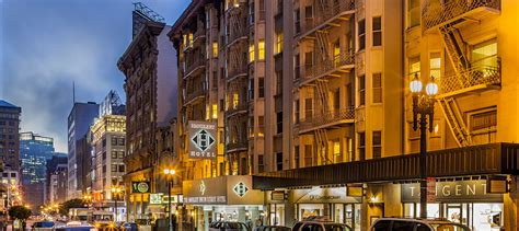 san francisco union square hotel contact phone number