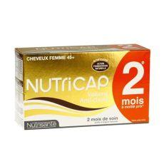 nutricap shooing anti chute nutrisant 201 nutricap volume anti chute cheveux femme 45 112 capsules nutrisant 233 pharmacie en