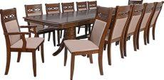 medidas de comedor de 10 sillas juego de comedor 10 sillas comedores divino design u s 1 878 00 en mercado libre