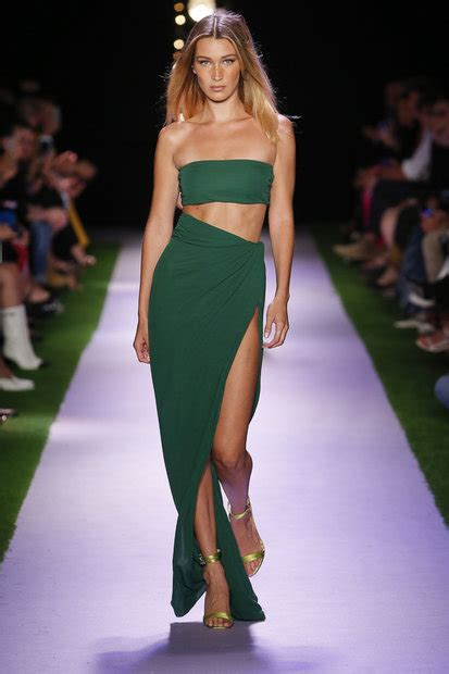 brandon maxwell spring 2020 york fashion week show