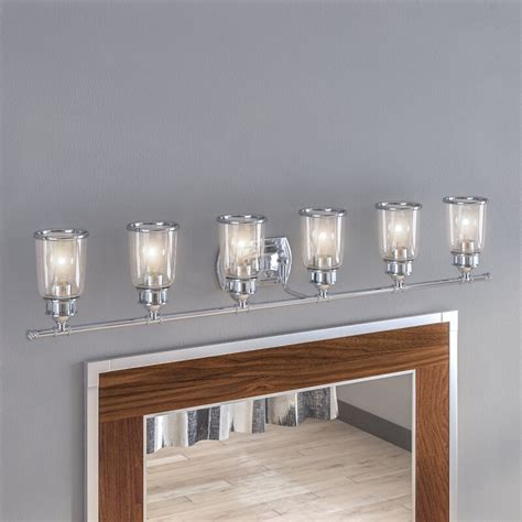 17 stories laurenza bath 6 light vanity light