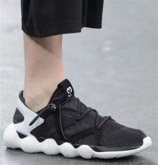 techwear white shoes details we like soft goods tech wear sneaker white black at huthor y 3 s s 16