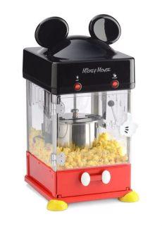 maquina palomera disney mickey mouse popcorn palomitas maiz 2 689 00 en mercado libre - Maquina Para Hacer Palomitas De Mickey Mouse
