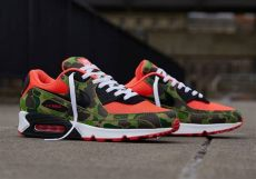 nike air max 90 duck camo nike air max 90 duck camo cw6024 600 store list sneakernews