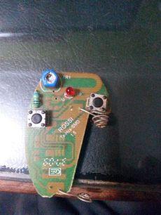 remoto de porton electrico no env 237 a se 241 al yoreparo - Reparar Control Remoto Porton Electrico