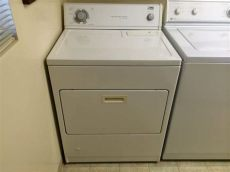 secadora whirlpool heavy duty super capacity estate by whirlpool front loading heavy duty capacity gas dryer