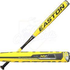 easton asa softball bats 2013 easton xl2 power brigade slowpitch softball bat sp13x2 a113221