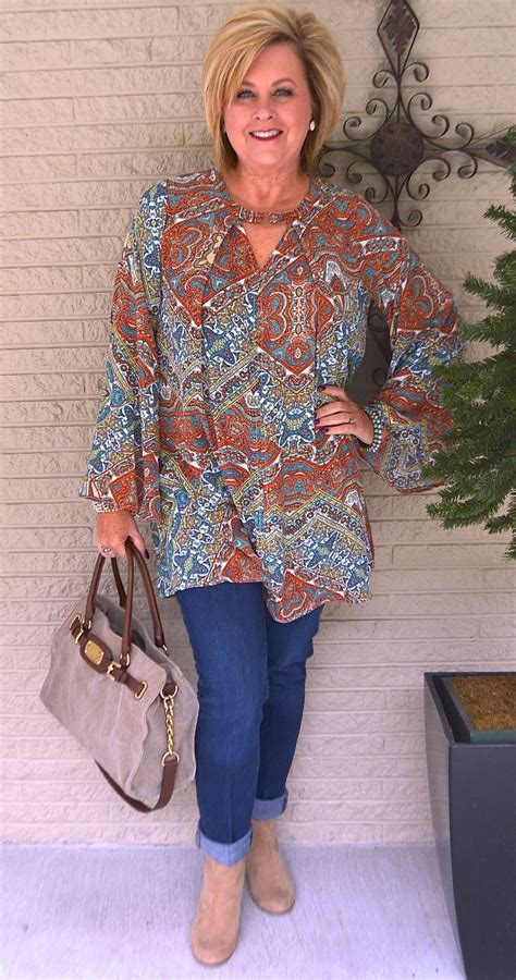 50 noticed boho chic tunic transition outfit fashion