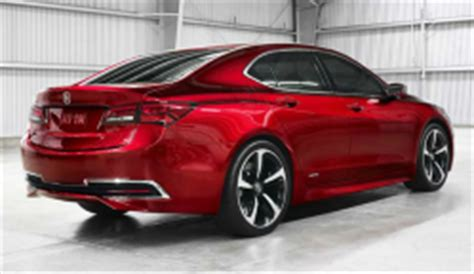 acura recalls tlx replace transmission carcomplaints