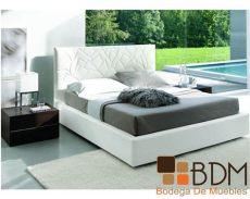 recamaras blancas en monterrey rec 225 mara blanca con dise 241 o en respaldo furniture bodega de muebles muebler 237 a
