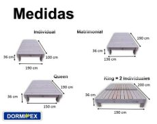 base para cama queen size medidas 17 best images about medidas on size mattress and bar