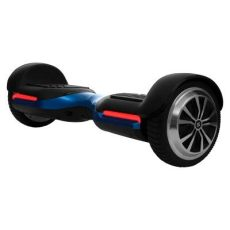 swagtron swagboard vibe t580 swagtron swagboard vibe t580 hoverboard with bluetooth speakers blue brickseek