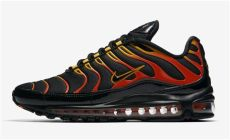 nike air max 97 plus shock orange ah8144 002 release date sneaker bar detroit - Air Max 97 Plus Shock Orange