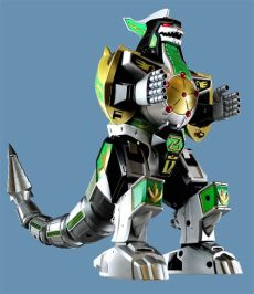 power rangers dragonzord toy power rangers legacy dragonzord preorders open at tokunation