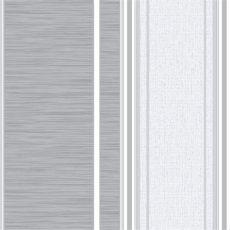 crown blown vinyl wallpaper crown manhattan stripe texture blown vinyl wallpaper grey m0907 wallpaper from henderson