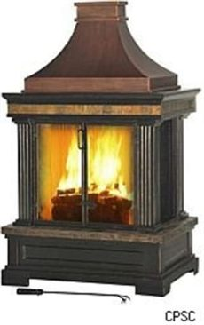 lowes outdoor fireplace outdoor fireplace recall was sold at lowe s aol finance