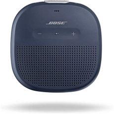 bocina con microfono integrado bocina bluetooth soundlink micro bose color azul port 225 til y resistente al agua ipx7 con