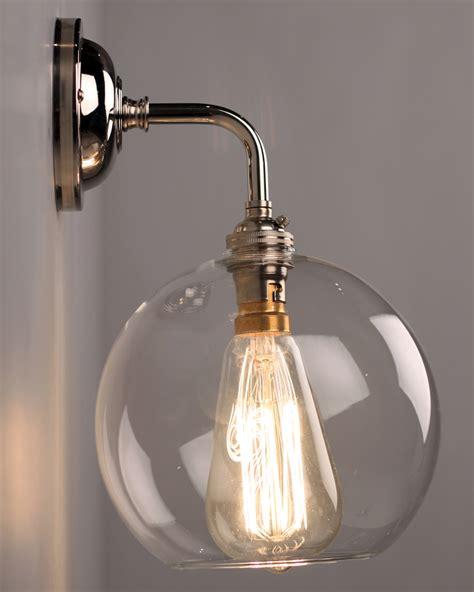 10 types globe wall lights warisan lighting