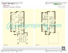 casa floor casa floor plans justproperty
