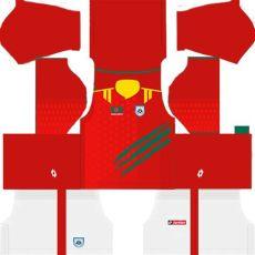 dls 19 kit zamalek bangladesh kits for dls 19 sakib pro