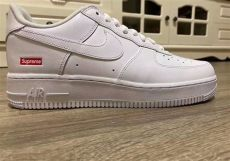 nike air force 1 supreme white supreme air 1 low 2020 release info sneakernews