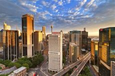cityscape wallpaper for walls australia cityscapes sydney australia 2048x1365 wallpaper high quality wallpapers high definition