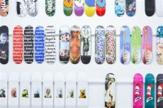 supreme skateboard deck collection every supreme skate deck appears in quot inferno quot hypebeast
