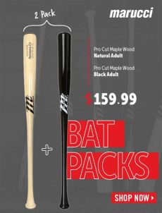 bat pack marucci maple wood blem baseball bat mcmblem 2 pack in 2019 baseball packing wood - Marucci Blem Bats 3 Pack