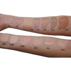 dermacol foundation shades genuine dermacol makeup cover foundation all skin hypoallergenic 0riginal prague other makeup