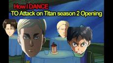 attack on titan season 3 memes how i react to attack on titan opening 3 attack on titan meme episode 3
