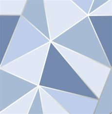 geometric shapes blue wallpaper fd41992 decor apex geo blue geometric design wallpaper wallpaper sales