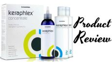 keraphlex concentrate protection and strenghtening set cheaper olaplex alternative product - Keraphlex Concentrate