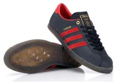 adidas x crooked tongues trainers retro to go - Crooked Tongues Trainers