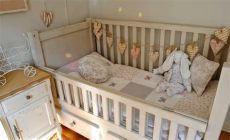 cunas y carriolas para bebes paz montealegre decoraci 243 n cunas de madera para beb 233