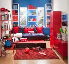 recamara moderna para jovenes decoraci 243 n bedrooms room and rooms - Imagenes De Recamaras Para Adolescentes