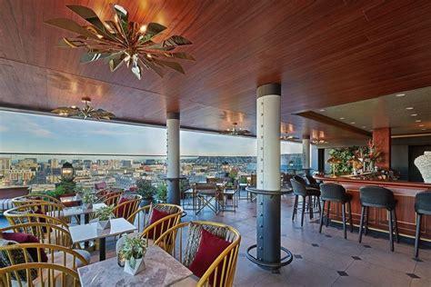vote everdene hotel bar nominee 2019 10best readers