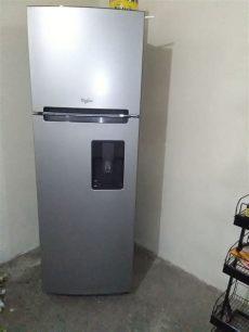 precios de refrigeradores en mexico d f refrigerador whirlpool seminuevo 7 000 00 en mercado libre