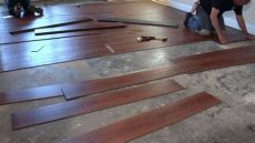 vinyl plank flooring installation on concrete how to install vinyl plank flooring on concrete base