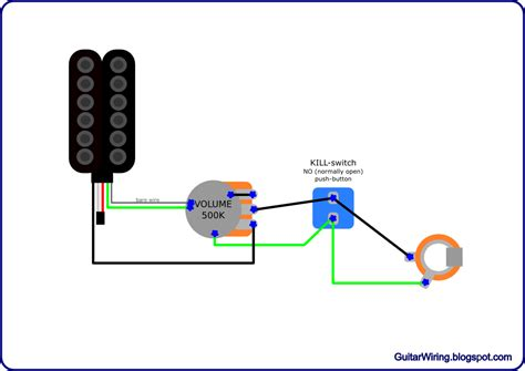 guitar wiring blog diagrams tips terminator guitar wiring