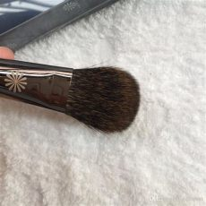 piccasso brush 108 piccasso new 108 blusher brush soft gray squirrel hair all of korean sytle