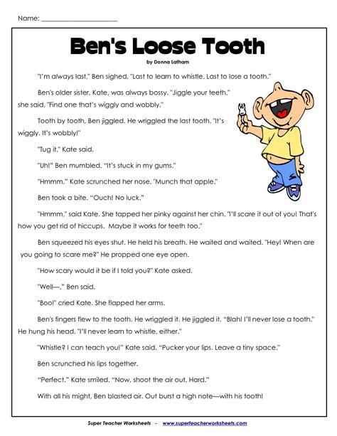 comprehension worksheets 3rd grade 3rd grade worksheets comprehension