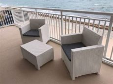 outdoor patio furniture outdoor conversation sets patio dining sets usado en venta en - Muebles De Patio Usados En Miami