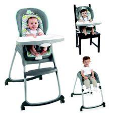 trio 3 in 1 high chair avondale - Silla Periquera Walmart