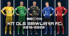 kit dls sriwijaya fc 2019 2020 liga 2 league soccer 2019 - Kit Dls Gojek Liga 2