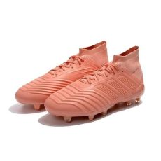 botines adidas predator 2018 rosa adidas predator 18 1 fg zapatillas de f 250 tbol 2018 rosa