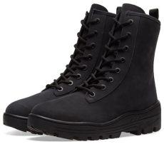 yeezy season 5 sale yeezy season 5 combat boot graphite nubuck end