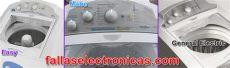 mi lavadora mabe no lava solo se llena de agua lavadora mabe no lava centrifuga fallaselectronicas